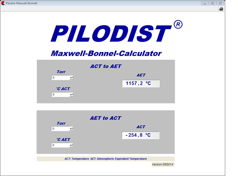 Maxwell-Bonnell-