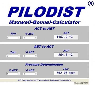 Maxwell Bonnel 2016