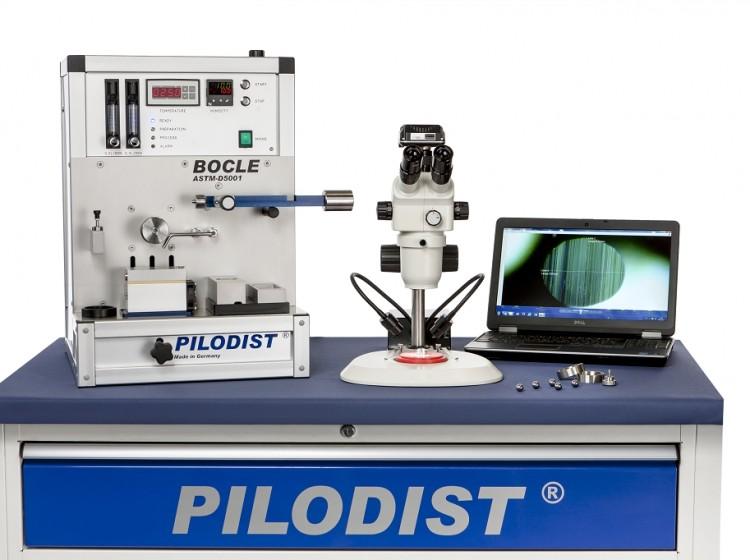 k-BOCLE ASTM-D5001 2